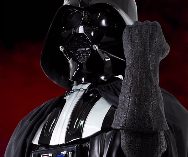Darth Vader Speaker Bust