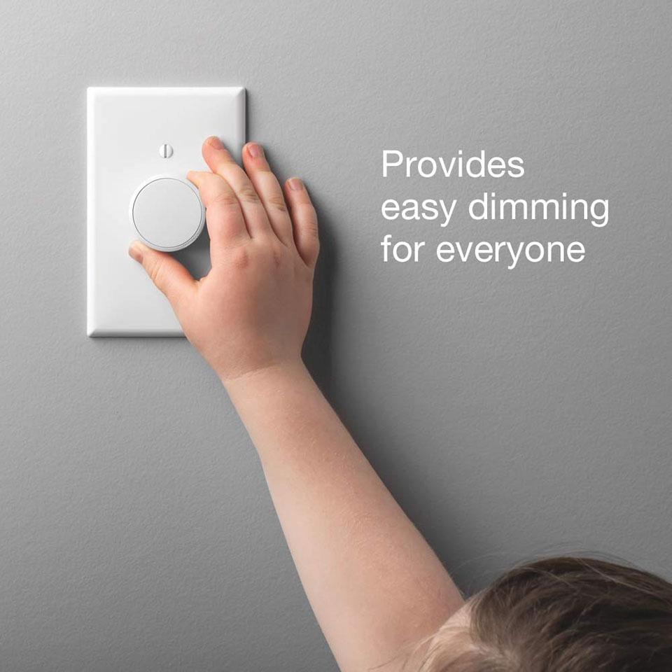 Aurora Smart Bulb Dimmer