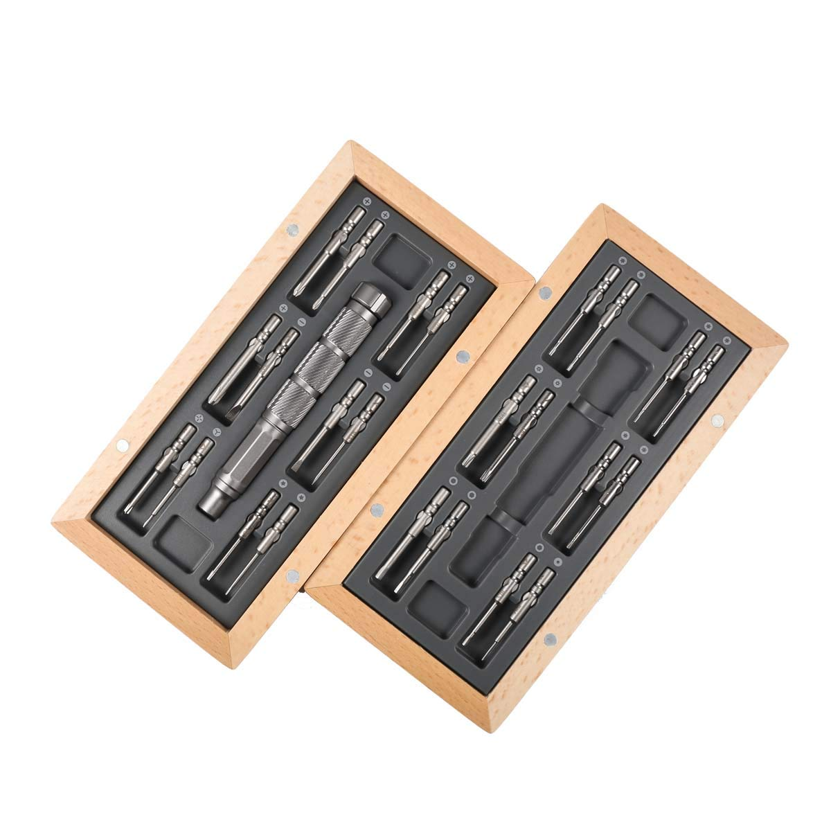 24-in-1 Precision Screwdriver Set