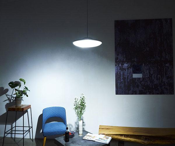 Model F Smart Lamp