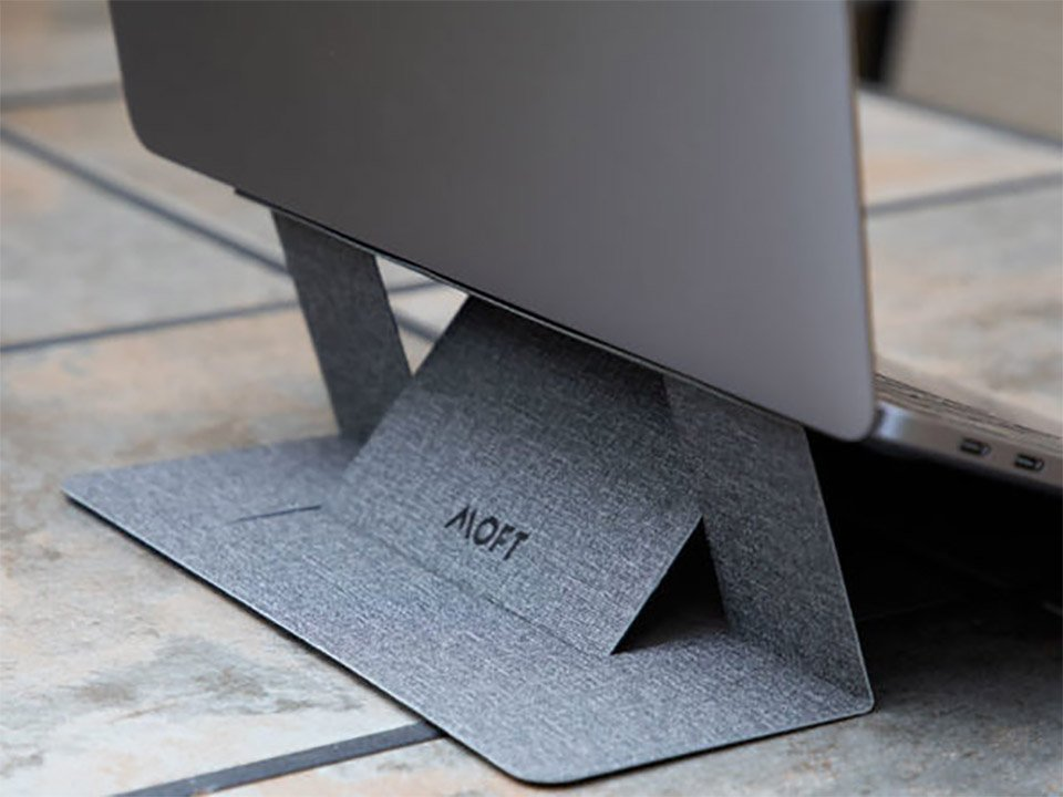 "MOFT ""Invisible"" Laptop Stand"