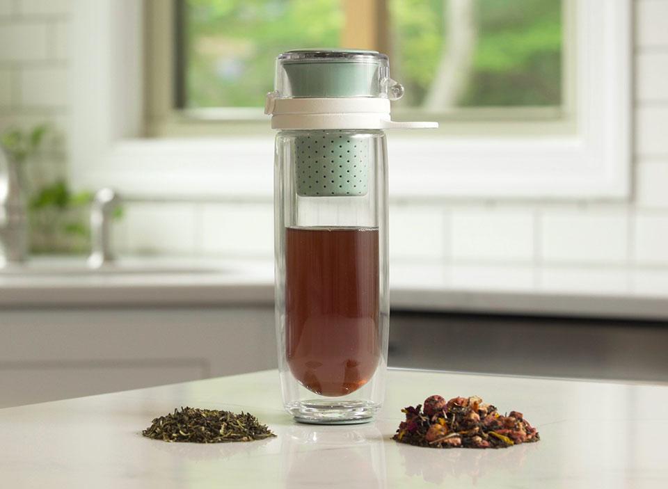 Mosi Tea Infuser Bottle