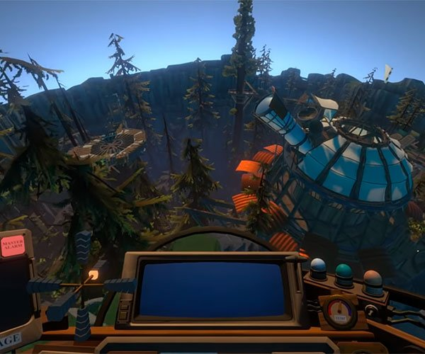 Outer Wilds (Gameplay)