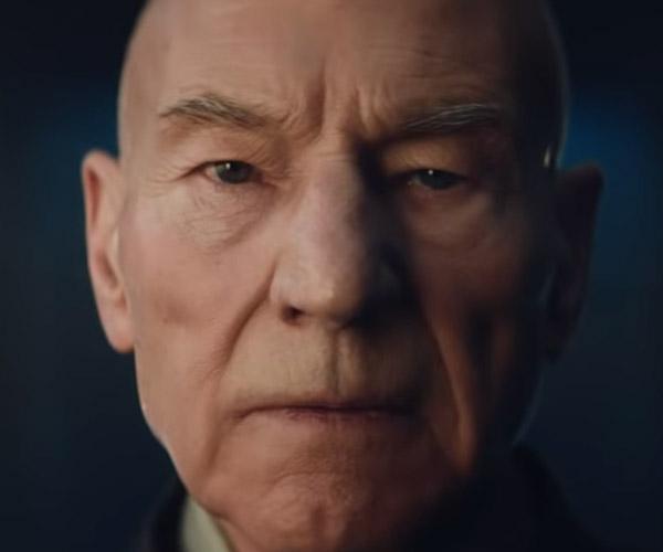 Picard (Teaser)