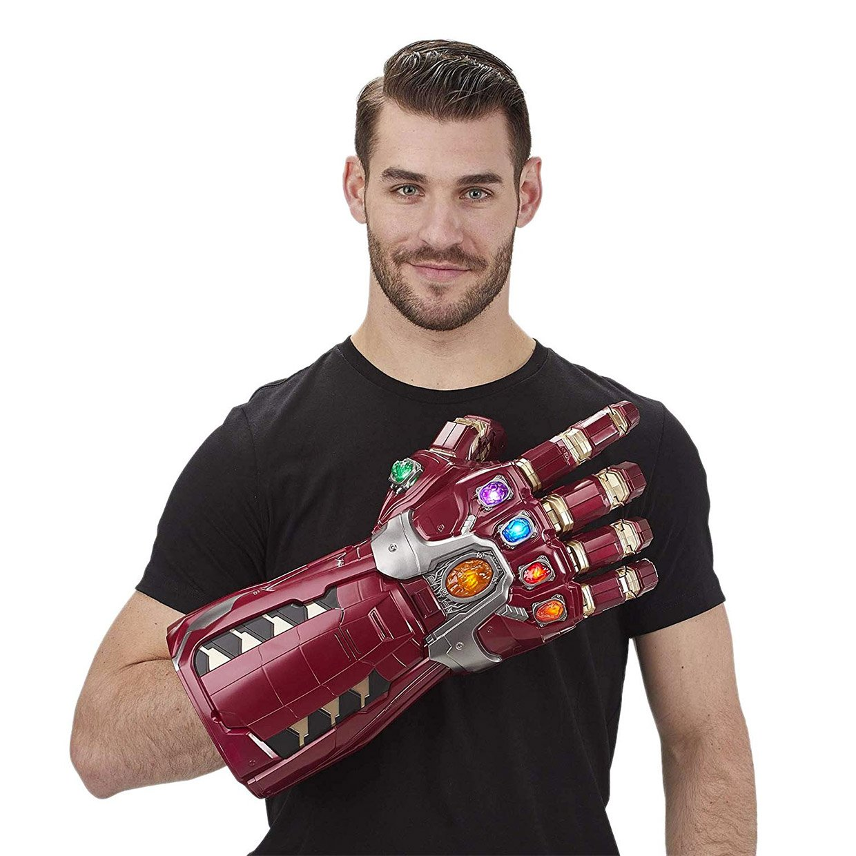 Endgame Power Gauntlet