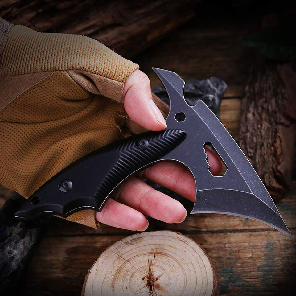 Promithi Multitool Camping Axe