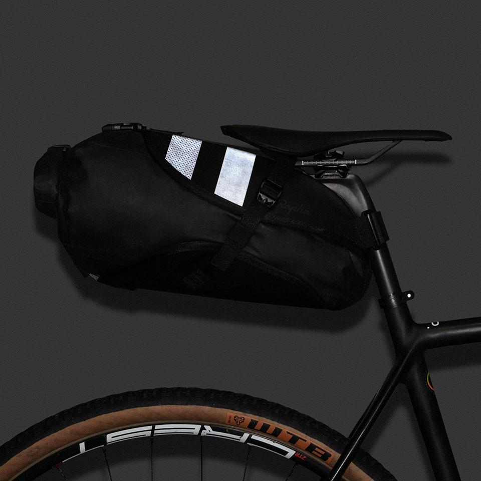 Rapha Waterproof Rear Pack