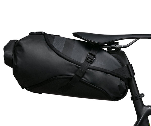 Rapha Waterproof Rear Pack