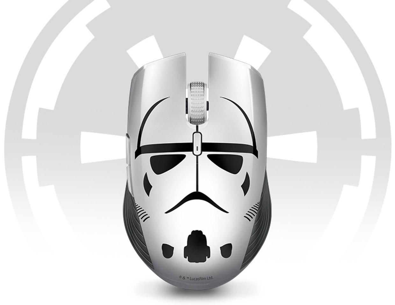 Razer Stormtrooper Peripherals