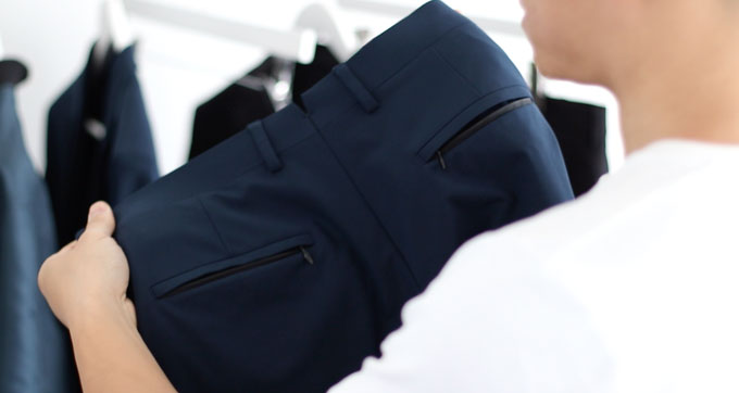 Sene FlexTech Suit