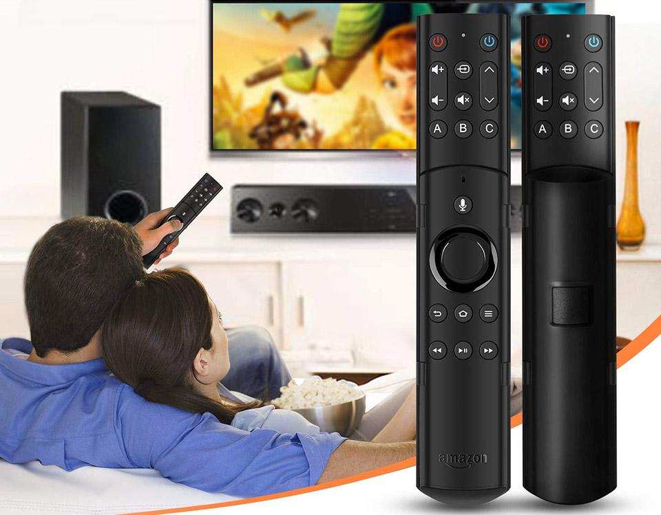 SofaBaton F2 Universal Remote