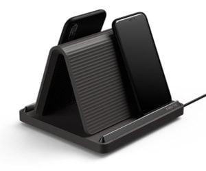 Spansive Source Wireless Charger