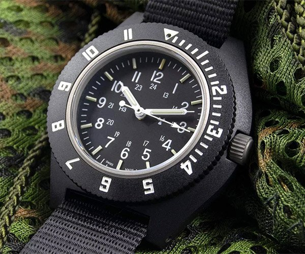Best Tactical Watches 2019