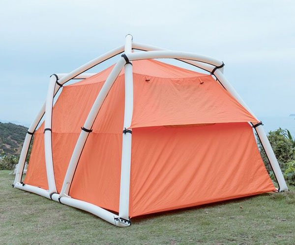 TentTube Inflatable Tent