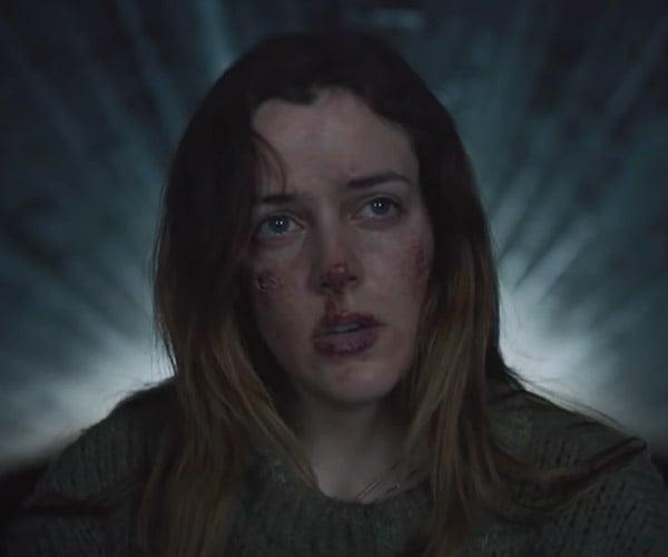 The Lodge (Trailer)