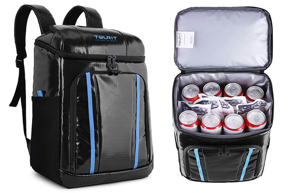 Tourit Cooler Backpack