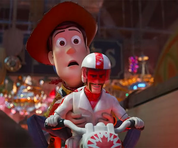 Toy Story 4 (Trailer 2)