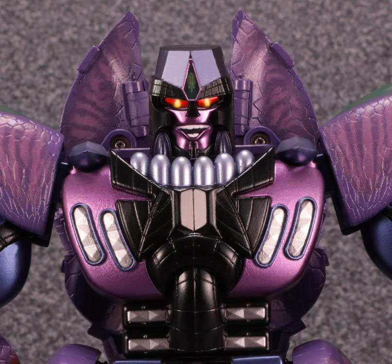 Beast Wars Megatron Action Figure
