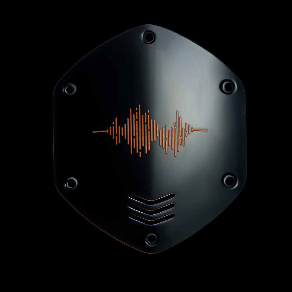 V-Moda Custom Color Shields