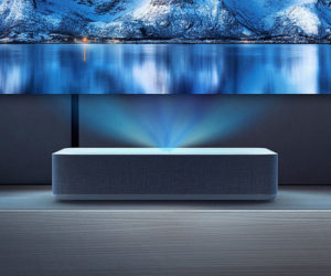 VAVA Ultra Short-throw Projector