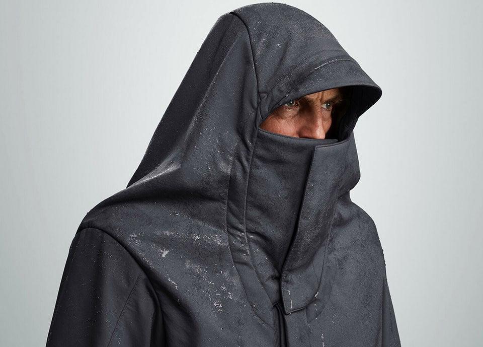 Vollebak 50,000BC Jacket