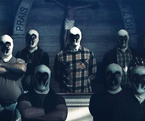 Watchmen (Teaser)