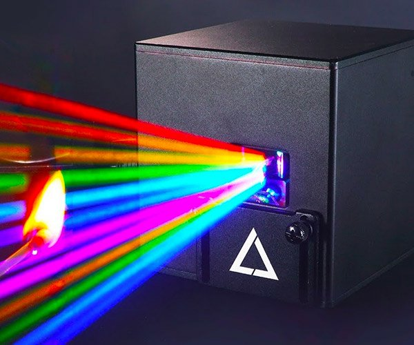 WickedLasers LaserCube