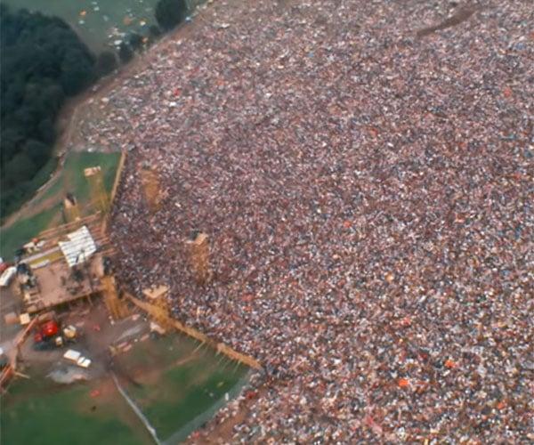 Woodstock (Trailer)