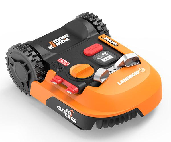 Worx Landroid M Robotic Mower