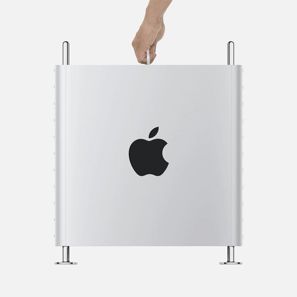 2019 Apple Mac Pro