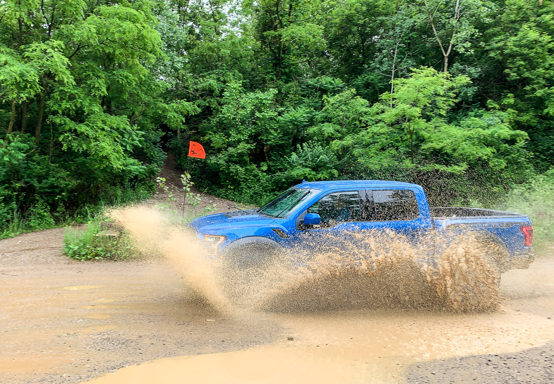 Driven: 2019 Ford F-150 Raptor