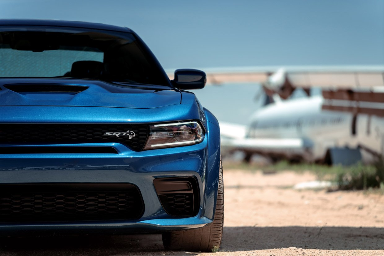 dodge charger srt hellcat widebody   plain bonkers
