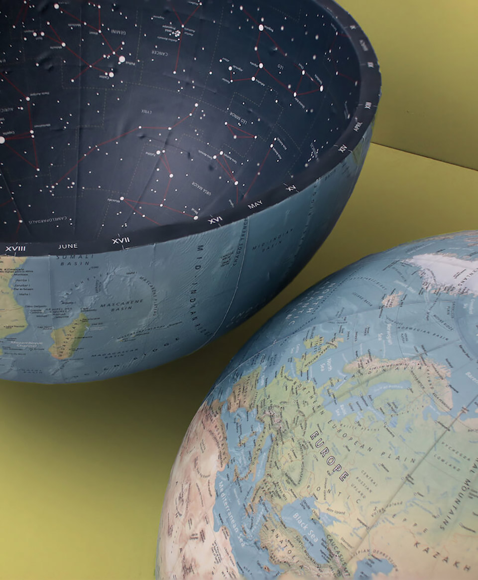 Acme Globes