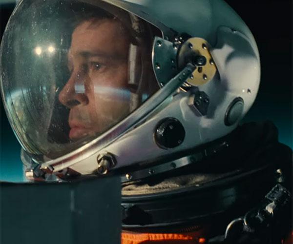 Ad Astra (Trailer)