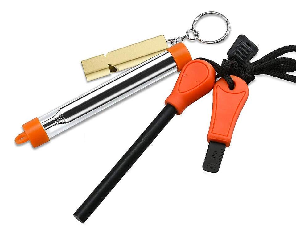 Alona Fire Starter Kit