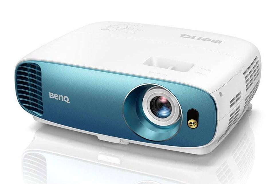 BenQ TK800M 4K Projector