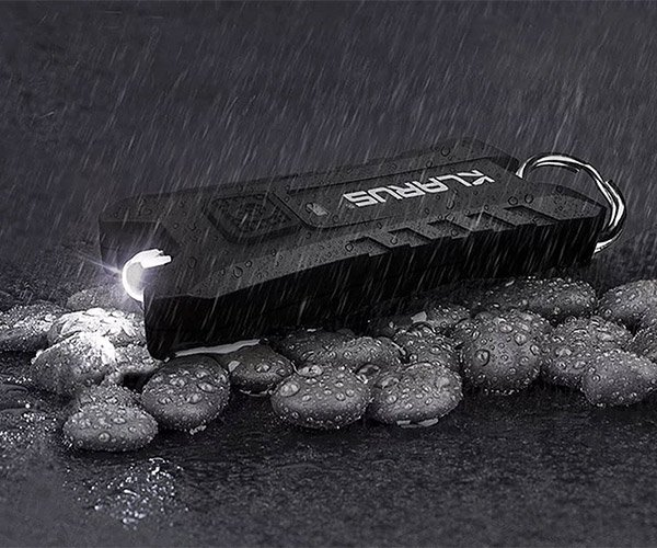 Best Keychain Flashlights 2019