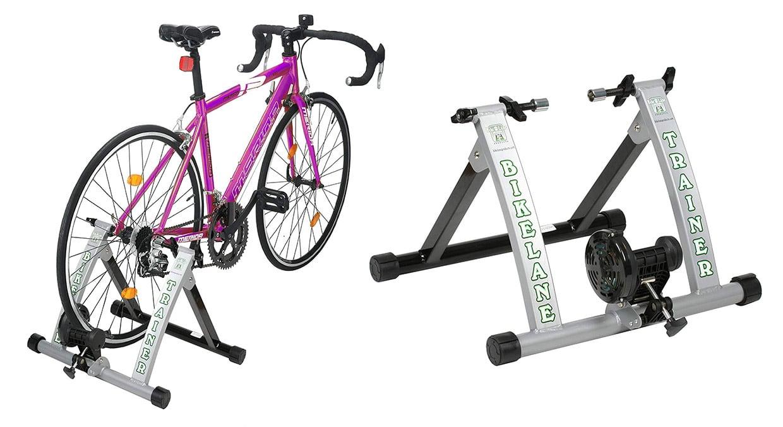 Bike Lane Trainer