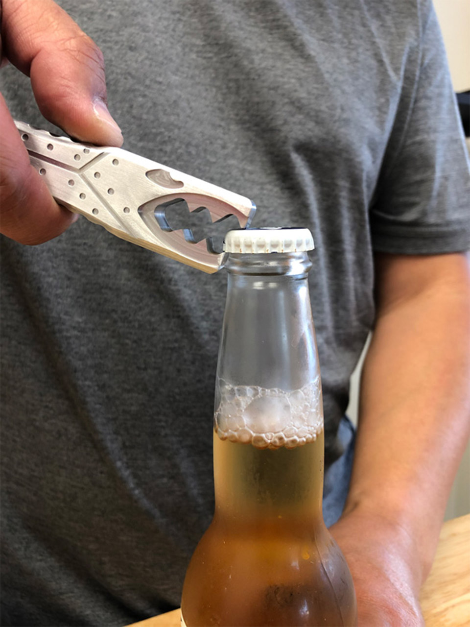 Bottle Hog Opener