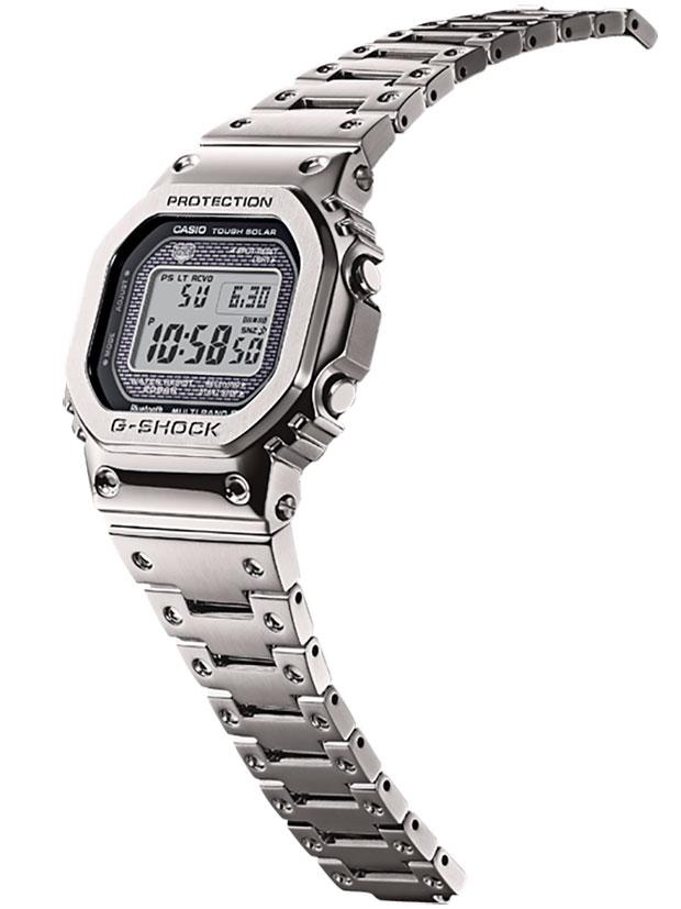Casio G-SHOCK GMWB5000