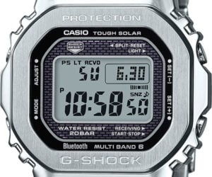 Casio G-SHOCK GMWB5000