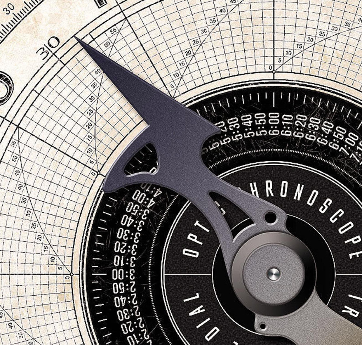 Clock Chronoscope