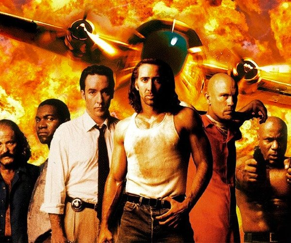 Con Air Honest Trailer