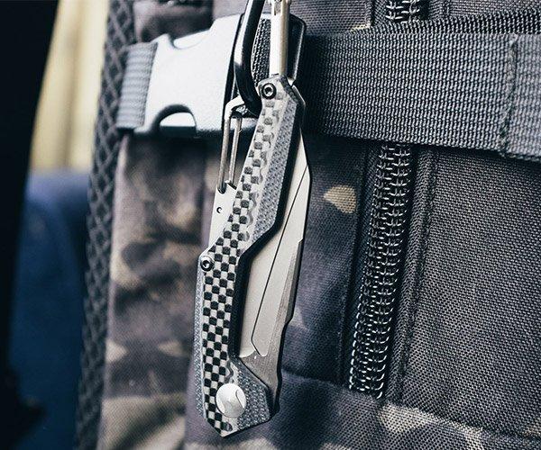 Great Ultralight Pocket Knives