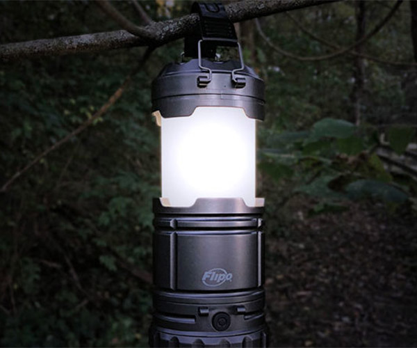 Slide-N-Glo 3-in-1 Lantern