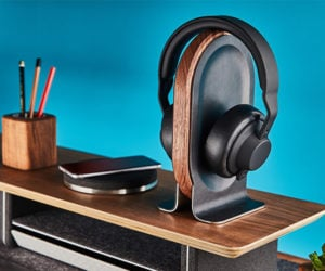 Grovemade Headphone Stand