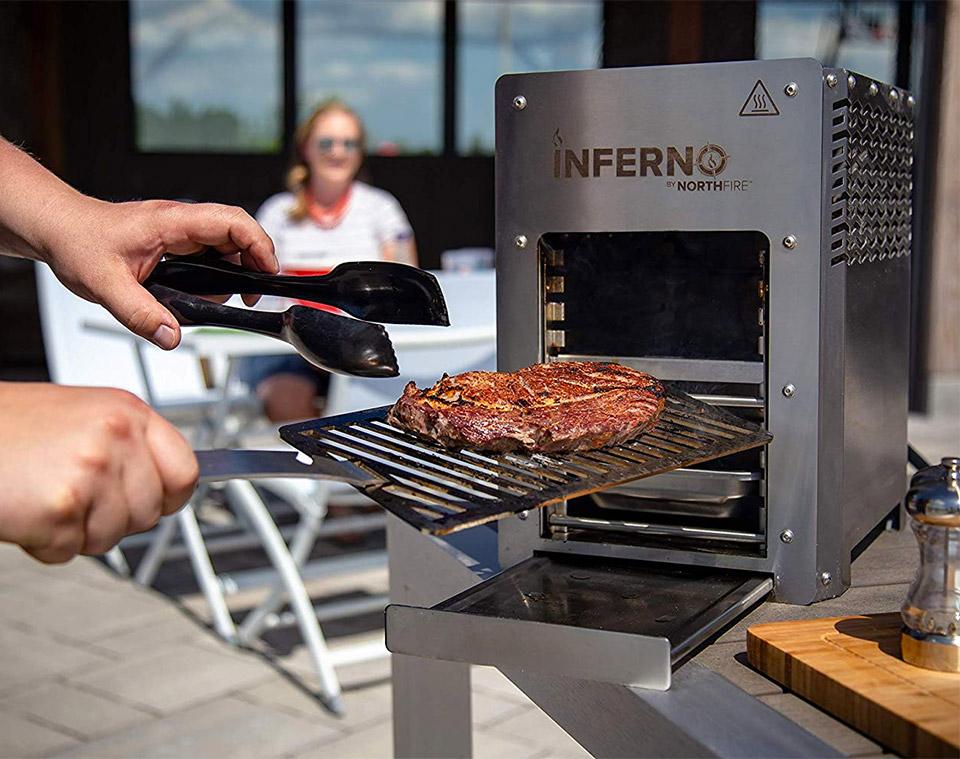Northfire Inferno Grills