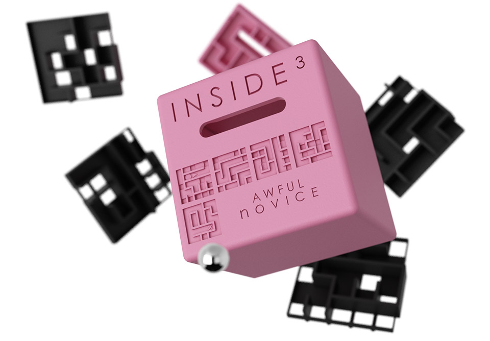 Inside3 Puzzles