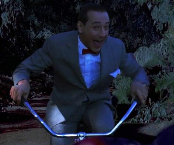 Pee-Wee's Jurassic Adventure
