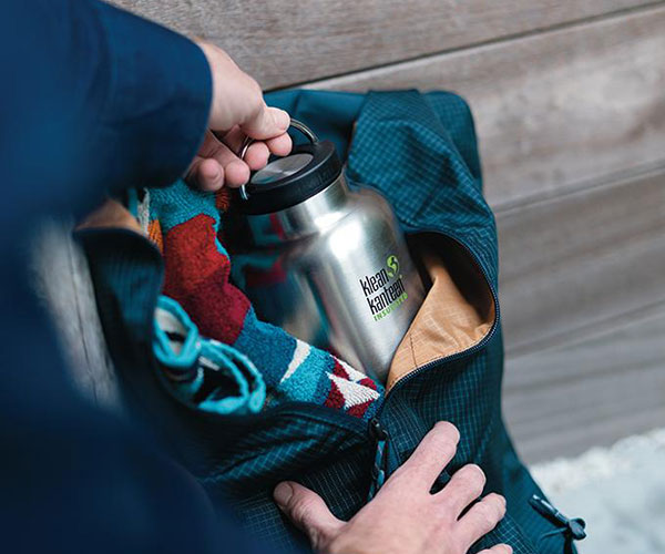Klean Kanteen TKWide Bottle